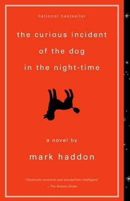 The Curious Incident of the Dog in the Night-Time 9781400032716