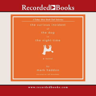 The Curious Incident of the Dog in the Night-Time 9781402568855