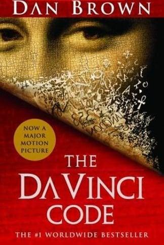 The Da Vinci Code 9781400079179