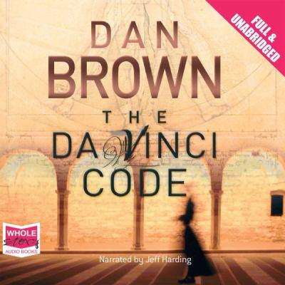 The Da Vinci Code 9781407409399