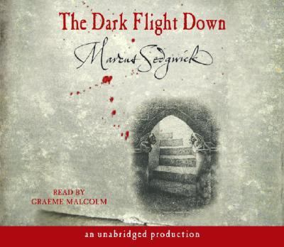 The Dark Flight Down 9781400098521
