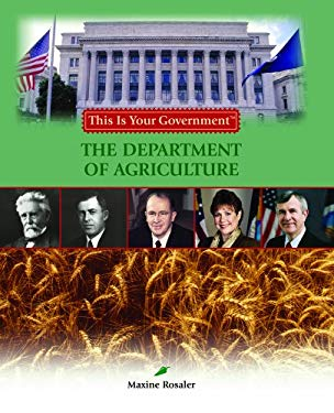 The Department of Agriculture 9781404202061