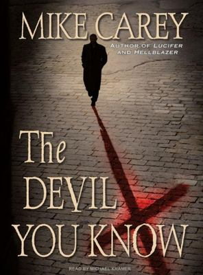 The Devil You Know 9781400105151