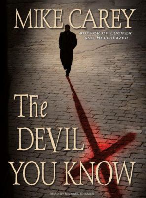 The Devil You Know 9781400135158