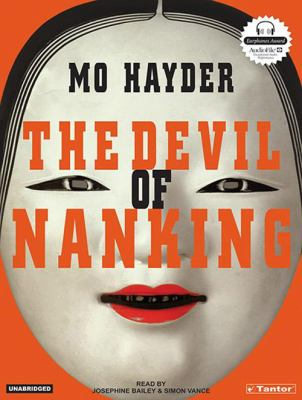 The Devil of Nanking 9781400151622