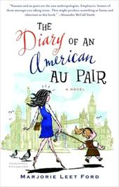 The Diary of an American Au Pair 6021808