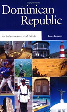 The Dominican Republic: An Introduction and Guide 9781405010214
