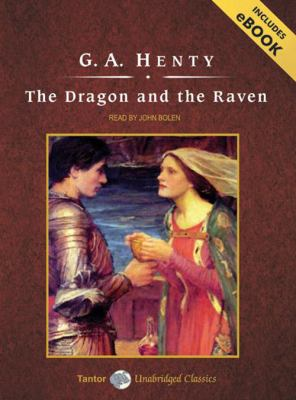The Dragon and the Raven, with eBook 9781400158706