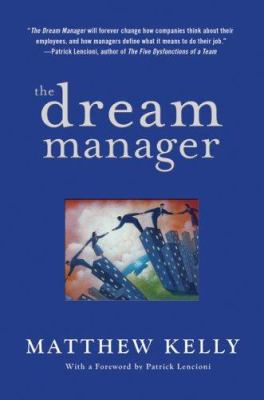 The Dream Manager 9781401303709
