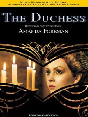 The Duchess 9781400161614