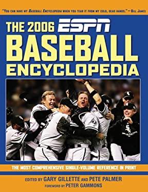The ESPN Baseball Encyclopedia 9781402736254