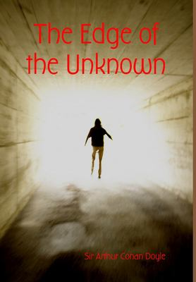 The Edge of the Unknown 9781409235149