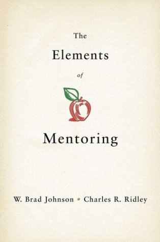 Elements of Mentoring 9781403964014