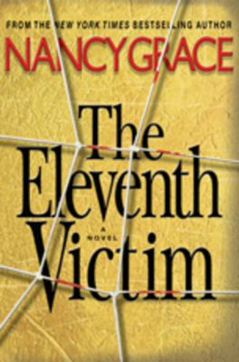 The Eleventh Victim: The Eleventh Victim 9781401393113