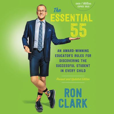 The Essential 55: The Essential 55 9781401398460