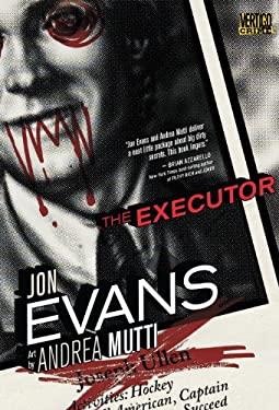 The Executor 9781401228217