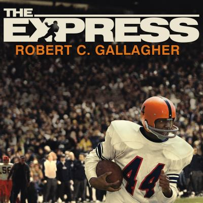 The Express: The Ernie Davis Story 9781400108770