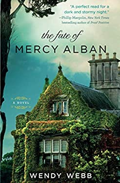 The Fate of Mercy Alban 9781401341930