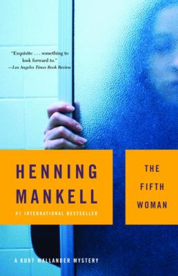 The Fifth Woman 9781400031542