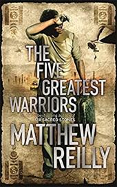 The Five Greatest Warriors 11919118
