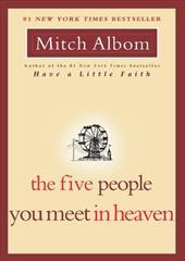 The Five People You Meet in Heaven 6041625