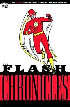 The Flash Chronicles Vol. 2 9781401228842