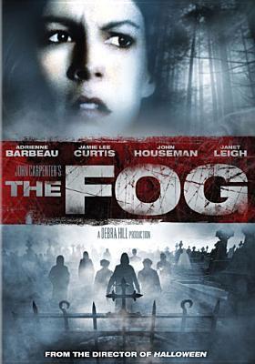 The Fog 9781404996601