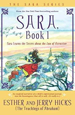 Sara Learns the Secret about the Law of Attraction 9781401911584