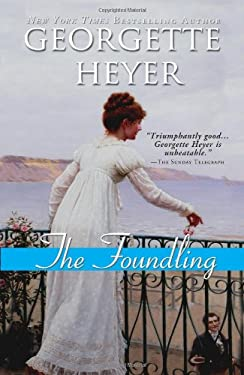 The Foundling 9781402219481