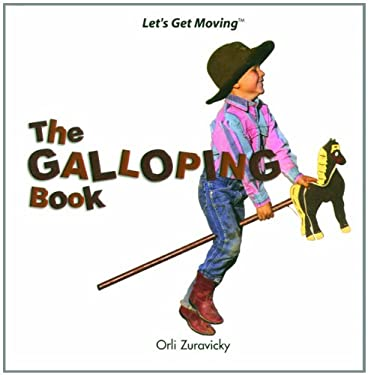 The Galloping Book 9781404225176
