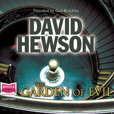 The Garden of Evil 9781407421926