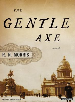 The Gentle Axe 9781400153336