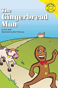 The Gingerbread Man 9781404809697