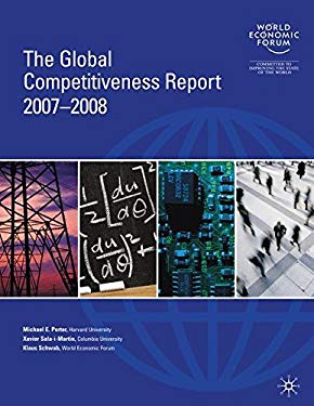 The Global Competitiveness Report 9781403996374