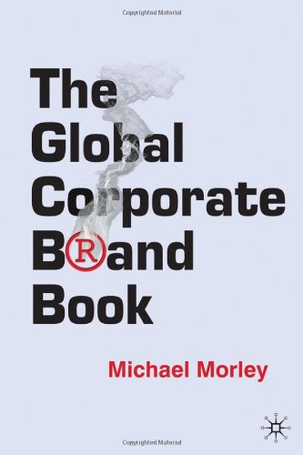 The Global Corporate Brand Book 9781403996633