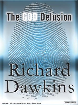 The God Delusion 9781400133789