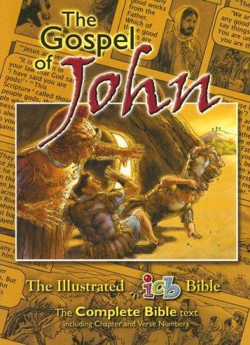 The Gospel of John 9781400308118