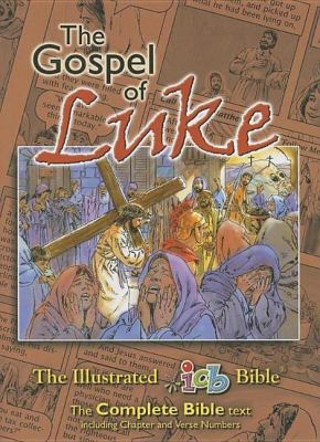 The Gospel of Luke 9781400308415