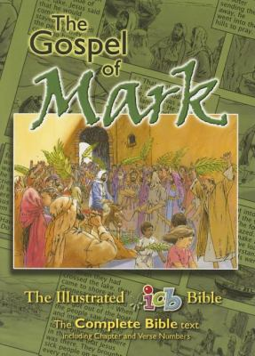 The Gospel of Mark 9781400308408