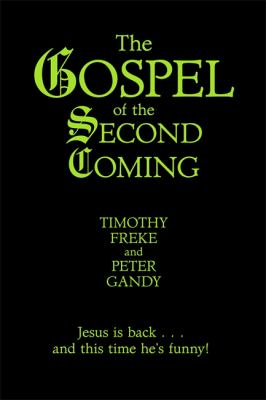 The Gospel of the Second Coming 9781401918392