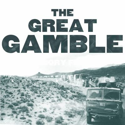 The Great Gamble: The Soviet War in Afghanistan 9781400160570