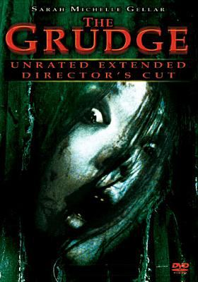 The Grudge 9781404981362