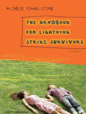 The Handbook for Lightning Strike Survivors 9781400117291