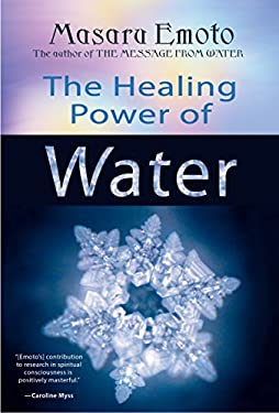 The Healing Power of Water 9781401908775