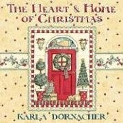 The Heart & Home of Christmas [With Christmas Tree Charm on Bookmark] 9781404101173
