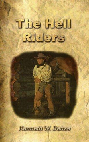 The Hell Riders 9781403377234