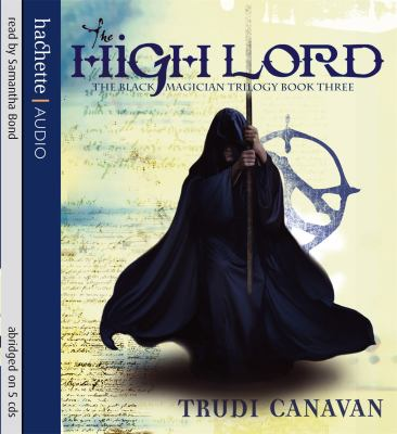The High Lord 9781405502382