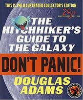 The Hitchhiker's Guide to the Galaxy 6023212