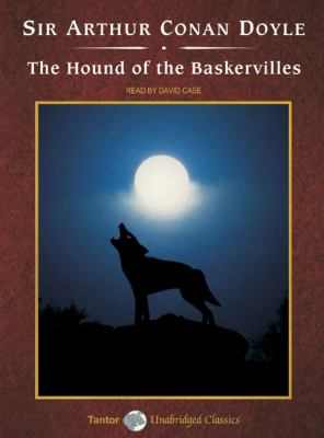 The Hound of the Baskervilles 9781400102655