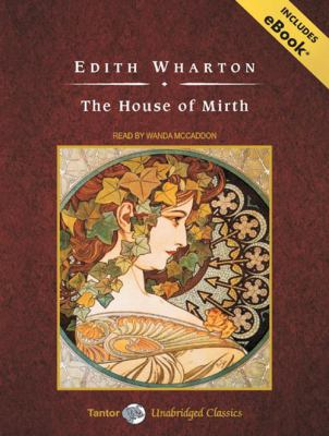 The House of Mirth 9781400110353